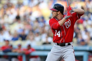 Could Bryce Harper be prime for an MVP season? www.calltothepen.com