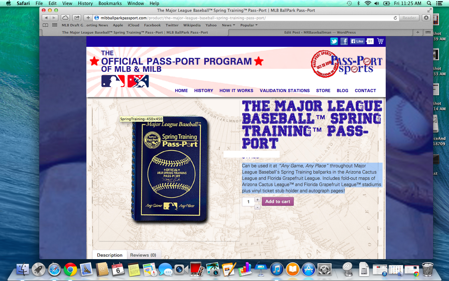 Mlb Spring Training Locations Florida Map.The Mlb Passport Mrbaseballman